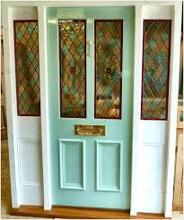 victorian front doors with glass victorian and edwardian glazed front doors in stained glass exterior