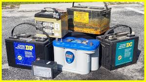 Maybe you would like to learn more about one of these? Don T Buy Marine Batteries Before Watching This Youtube
