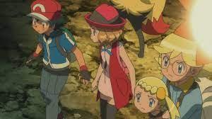 Pokemon xy episode 94