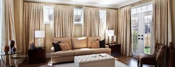 Curtains for half-height windows- too much? | Window Furnishings for Modern  Apartments