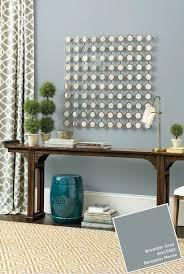 blue dining room color ideas. Benjamin Moore\u0027s Brewster Gray From The Ballard Designs Catalog Blue Dining Room Color Ideas