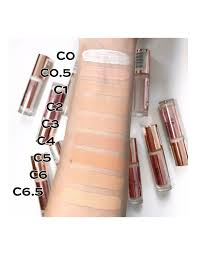 makeup revolution conceal and define concealer c6 5 previous