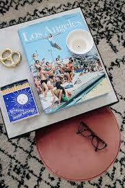3 coffee table book styling tips to