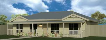 australian cottage