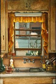 kitchen paintingsThe Art of Kyenan Kum