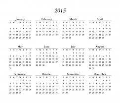 2015 calendar template 2015 calendar template free stock photo public domain pictures