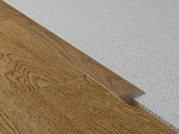 the hardwood to carpet transition