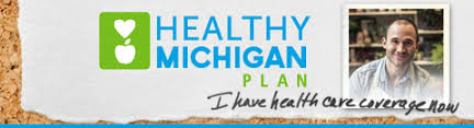 Healthy Michigan Plan Who Is Eligible