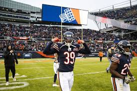 Brad Biggs 10 Thoughts On The Chicago Bears 20 13 Win In