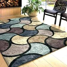 area rugs x photo 3 of 6 era collection chimera blue 7 12 rug