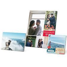 tabletop photo panel tabletop