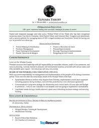 Top Resume Nightmare Resume Makeovers TopResume 18
