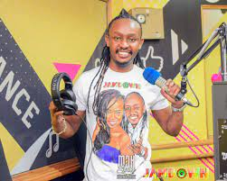 Nation Fm - You are listening to the best reggae jams by Deejay Moh The  Ruffest and Mc Jah WatchMan on your favorite reggae show...Keep it locked  good things ahead🔥🔥🔥 #JamdownKe MohSpice