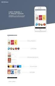 Download Books4u - Android Ebook App + Admin panel