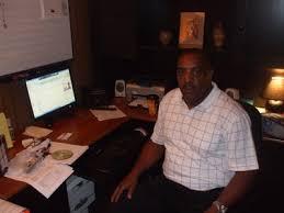 Mr. George DePriest, Employment Services Worker — Economic ...