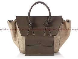 best céline imitation tie small croc stamped beige nubuck leather tote celine replica bag