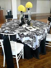 Checkered Tablecloth Party City Elegant Plastic Table Skirt Black And White  Striped Tablecloth Party City