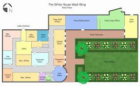 west wing office space layout circa 1990. West Wing Htm Superb White House Floor Plan Oval Office Space Layout Circa 1990 P