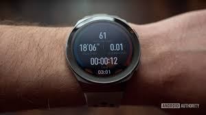 Huawei Watch GT 2e review: For the ...