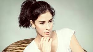 Sarah Silverman talks boobs and answers our 11 questions 11.