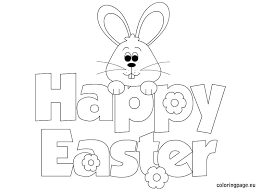 Free Coloring Easter Pages Cool Free Printable Coloring Pages For
