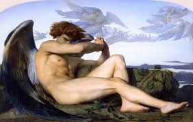 fallen angel by alexandre cabanel article about the view of fallen angel by alexandre cabanel 1847 article about the view of fallen angels in abrahamic