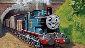 full steam ahead thomas the tank engine turns 65