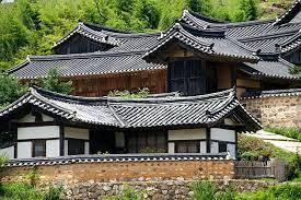 Resultado de imagem para unesco historic villages of korea hahoe and yangdong
