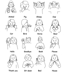 Image result for makaton