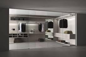 Camera cabina armadio vista ~ ispirazione design casa