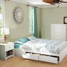 3 Piece Bedroom Set - Vito Twin Mates Bed, 5 Drawer Chest and ...