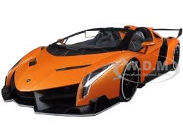 lamborghini veneno black and orange. lamborghini veneno roadster orange 118 diecast model car kyosho 09502 or black and u