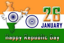 Prototypical Republic Day Chart Ideas 2019