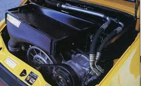 flat sixy the evolution of porsche 911 engine size technology 1994 porsche 911 3 6 turbo