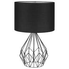 metal lighting. Metal Wire Table Lamp Lighting