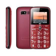 <b>Телефоны</b> | <b>BQ</b>-<b>1851</b> Respect