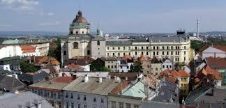 Španělé se zajímali o památky v Olomouci « Aktuality « Aktuální informace