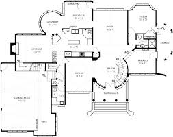 home decor medium size one floor contemporary 4 room house plans apartment luxury modern designs ireland