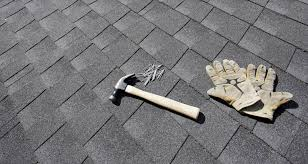 SLM General Contractors and Roofing, LLC: General Roofing Services