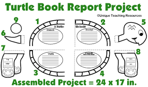 Book Report Poster Template Free Printable Book Reports Templates