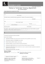Sample Tenancy Agreement 24 Elegant Terminate Tenancy Agreement Letter Sample Pics Complete 21