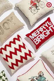 Totally Crushing On Festive Holiday Pillows, Which Make The Perfect  Finishing Touches To Your Christmas Themed Décor.   Tisu0027 The Season    Christmas, ...
