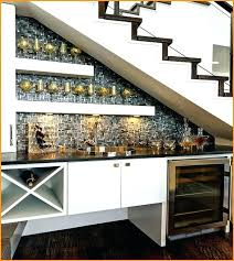 wall bar ideas invigorate half mounted small reubenlindh org with regard to 19