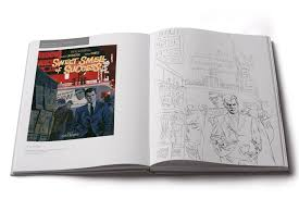 criterion designs book image 1