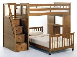 Youth Loft Beds Modern Metal Bunk Workstation Bedroom Full Stunning With Desk And Dresser