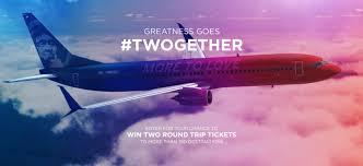 alaska airlines guardian form your chance to win a trip for two in the twogether sweepstakes in