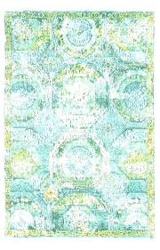 green and yellow rugs blue area rug light bungalow rose reviews green and yellow rugs