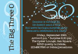 30th birthday invitations luxury birthday invitation templates word luxury 30th birthday invitation