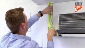 install of mini lime in wall mounted unit youtube Aspen Pumps Mini Orange Wiring Diagram Aspen Pumps Mini Orange Wiring Diagram #28 Water Pump Wiring Diagram