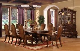 Dining Tables  Wood Dining Table Custom Made Table Used Oak Table Solid Wood Formal Dining Room Sets